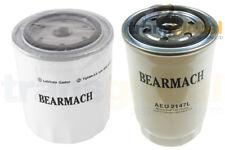 Land Rover Defender 200 & 300tdi Oil & Fuel Filter - Bearmach - ERR3340 AEU2147L
