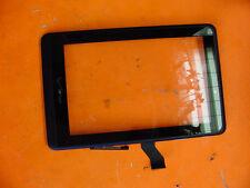 "Verizon Ellipsis 7"" inch GLASS QMV7A  J29 Tablet Digitizer Touch Screen w/ Bezel"