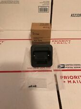 ICOM AD-114 CHARGER ADAPTER CUP FOR BC-119N AND BC-121N - NEW OPEN PACKAGE