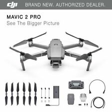 DJI Mavic 2 Pro - Hasselblad Camera - HDR Video - Brand New!