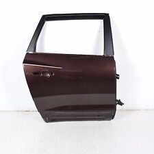2013 - 2016 BUICK ENCLAVE REAR RIGHT PASSENGER SIDE DOOR SHELL - OEM