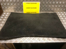 Mercedes SEC 560 Carpet Piece Black - 1266805340
