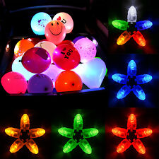 Unbranded LED Balloons