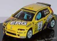BUSCH RICKO 38828 FIAT PUNTO RALLY CAR 2003 DIECAST METAL SCALE 1:87 HO NEW OVP