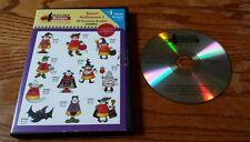 Amazing Designs Embroidery Solutions: Sweet Halloween 1 Jumbo (CD-ROM) ADP-10J