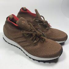 Adidas UltraBoost All Terrain Mens Size 10 Mid Running Raw Desert Brown CM8258
