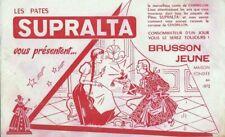 BUVARD 100995 CENDRILLON SUPRALTA*06