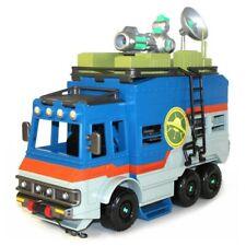 rustbucket ben10 ten transforming alien playset van camper rostlaube truck 03000