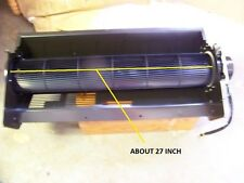 CARRIER Mini Split Air Conditioning blower wheel mitsubishi PN 0122101801