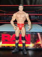 MASON RYAN RARE WWE MATTEL BASIC SERIES 21 WRESTLING FIGURE