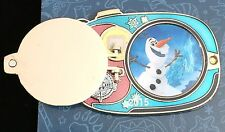 DISNEY PIN OLAF FROZEN DVC DISNEY VACATION CLUB CAMERA SERIES LE EXCLUSIVE PIN