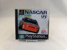 NASCAR 98 1998 SONY PLAYSTATION 1 2 3 ONE PS1 PS2 PS3 PSX PAL ESP ITA ITALIANO