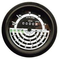 Tachometer Gauge John Deere 1020 830 2440 2640 820 1520 1530 300 2010 4011