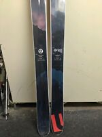 BRAND NEW! 2019 LIBERTY ORIGIN 112 SKIS 192CM
