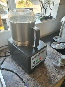 Robot Coupe R301 Ultra - with veg prep