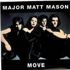 "Major Matt Mason - Move - 7"" Vinyl Record Single"