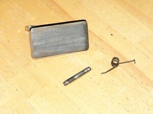 OUTER DOOR HANDLE 71-74 Javelin, AMX, more?   U.S. Shipping Included