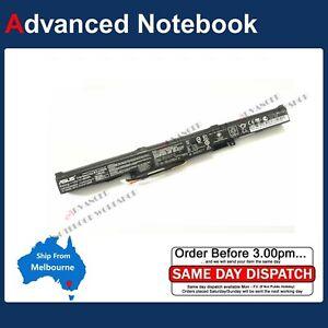 Genuine Battery For ASUS ROG GL752VL N552 N552VW N752 N752VW N752VX A41N1501