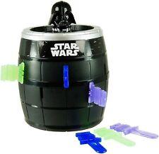 TOMY Star Wars Pop up Game Darth Vader Ages 4 Toy Play Lightsaber Gift Sound