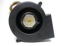 DELTA BFB1012VH 1.8A  turbine centrifugal blower DC12V 97*94*33mm 4wire PWM