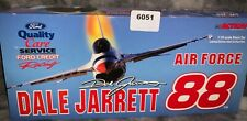 DALE JARRETT 2000 Quality Care Armed Forces/Air Force 1/18 (6051)