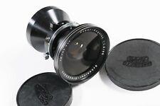 Schneider-Kreuznach Super-Angulon 90mm f/5.6 lens w/Copal 0.0 shutter