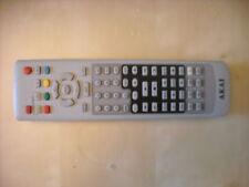 AKAI T101-BAY DVD Fernbedienung