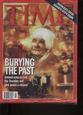 TIME INTERNATIONAL MAGAZINE - June 1, 1998