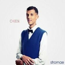 "STROMAE ""CHEESE"" CD 11 TRACKS NEW"