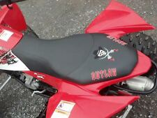 polaris outlaw 525 525s  525irs GRIPPER seat cover  2009 2010 2011