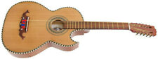 Paracho Elite Odessa Bajo Quinto Guitar Solid Cedar Top  Authorized Dealer NEW