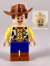 LEGO® Toy Story 4™ Woody Minifig - From 10770