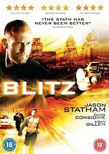 Blitz [DVD] [DVD]