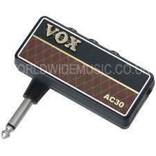 VOX Amplug2 AC30 Modelling Guitar Headphone Practice Amplifier - BRAND NEW