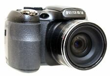 FUJIFILM FINEPIX S1900 12.2 Megapixel Digital Bridge Camera w/ Case - L47