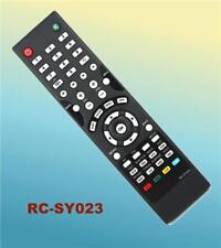 MATSUI RC-SY023 Remote Control Matsui M19DIGB19