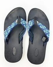 Teva Mush Flip Flop Thong Sandals Women's Sz 8 SN 6109
