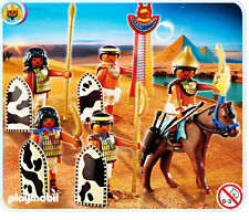 PLAYMOBIL 4245 - ägyptische Soldaten