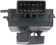 Seat Switch Front Left Dorman 901-202