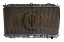 Radiator PERFORMANCE RADIATOR 2024