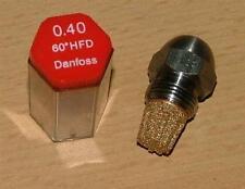 Ölbrennerdüse Danfoss Stahldüse Hohlkegel (HFD) bitte beim Kauf mitteilen (4743#