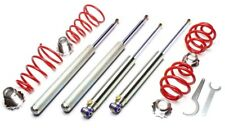 Adjustable Height & Hardness Coilover Kit For BMW E30 (1982-1992) - TA Technix