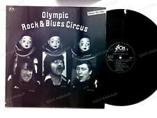 Chris Farlowe,Brian Auger,Pete York -Olympic Rock & Blues Circus GER LP  /4