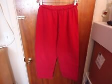 "Champs Sports M Red "" UC "" "" CINCINNATI "" Sweat Pants "" GREAT PAIR """