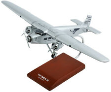 Pan Am American Ford AT-5C Tri-Motor Desk Top Display 1/48 Model ES Airplane