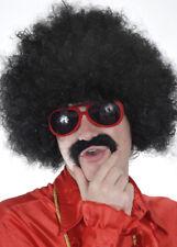 70's Disco Dude Red Elvis Sunglasses