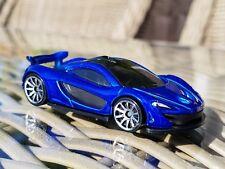 McLaren P1 by HotWheels - Excellent.