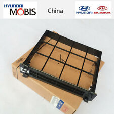 HYUNDAI OEM 06-10 Sonata Blower Motor Fan-Cover 971293K000