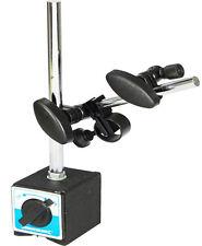 Base Magnética Flexible Soporte Soporte Para Indicador De Prueba DTI calibre dial del reloj U312