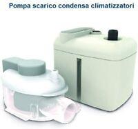 Sauermann Pompa Scarico Condensa Climatizzatore Max 20 l/h 14 W IP20